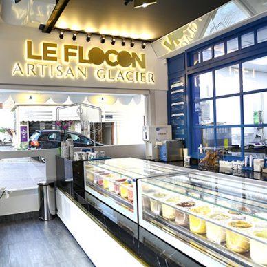 Le-Flocon