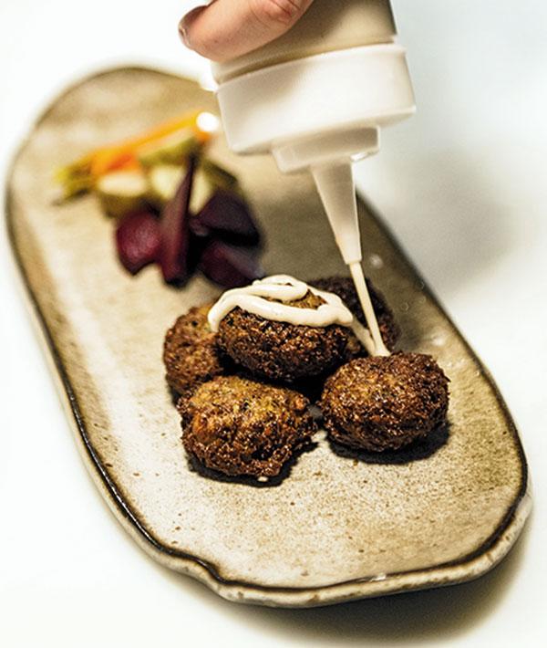 Taste flavors your cooking lifestyle magazine for Armenian cuisine aline kamakian