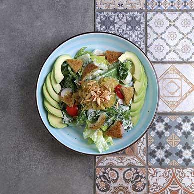 Taste & Flavors: Eat, Live, Inspire