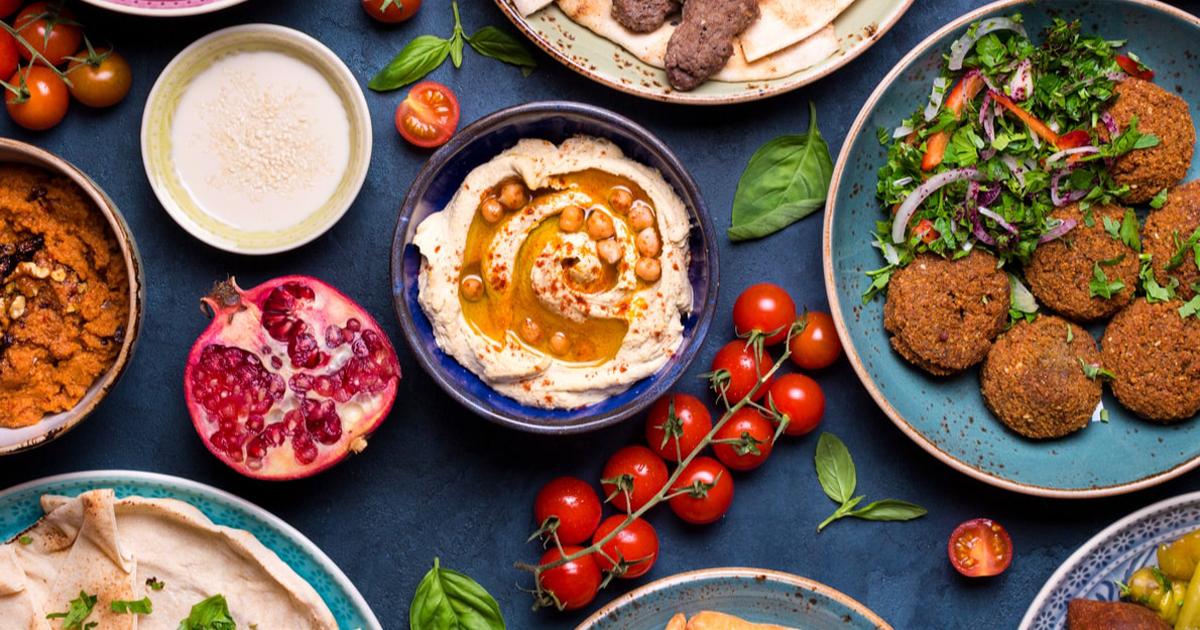 T&F's Favorite Lebanese Restaurants Abroad - by Taste & Flavors