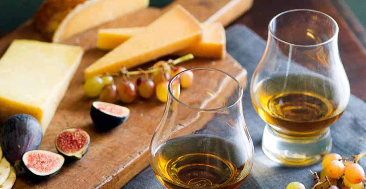 Whisky pairing (1)