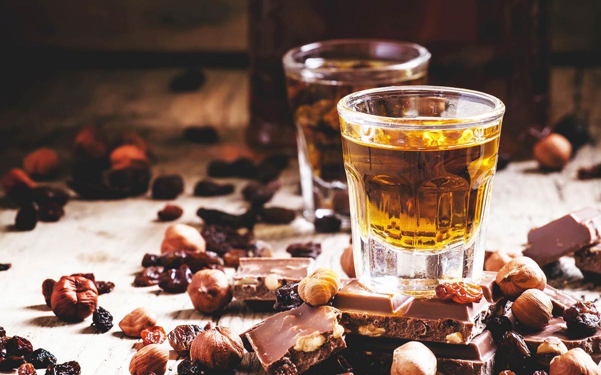 Whisky pairing (2)