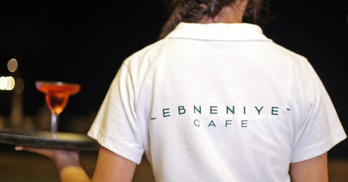 LEBNENIYET CAFE 5