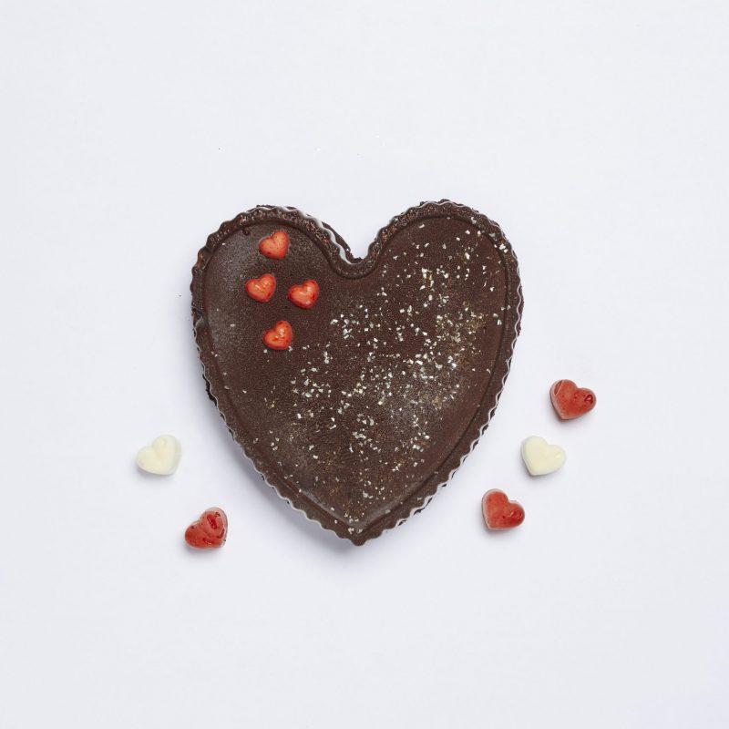 Orso Bianco Valentine1583